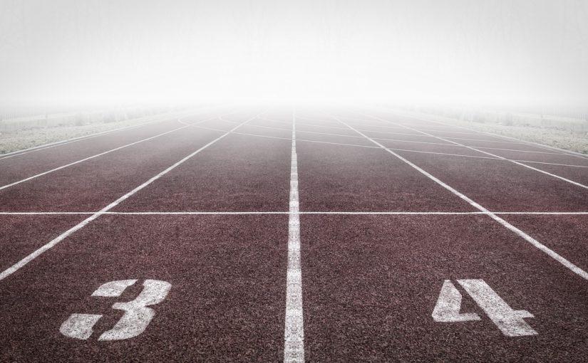 Perfekcyjna sylwetka sama się nie zrobi, zacznij biegać i zdrowo jeść